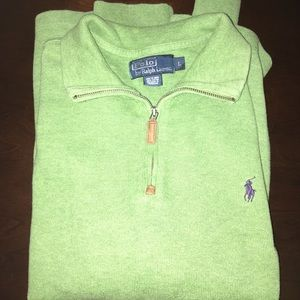 Polo by Ralph Lauren Pullover